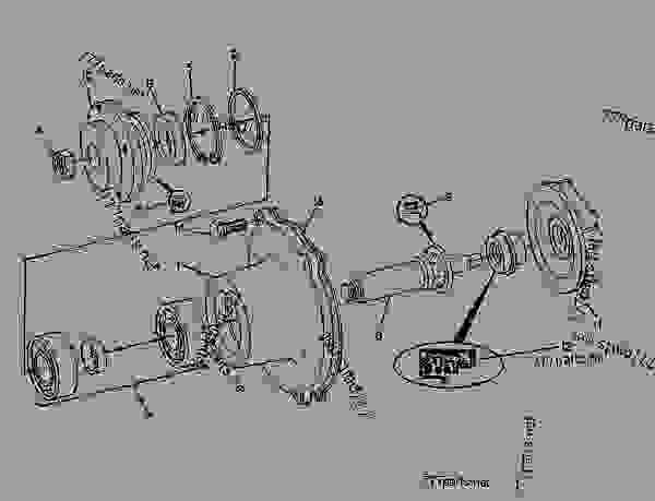 c7 caterpillar engine wiring diagrams