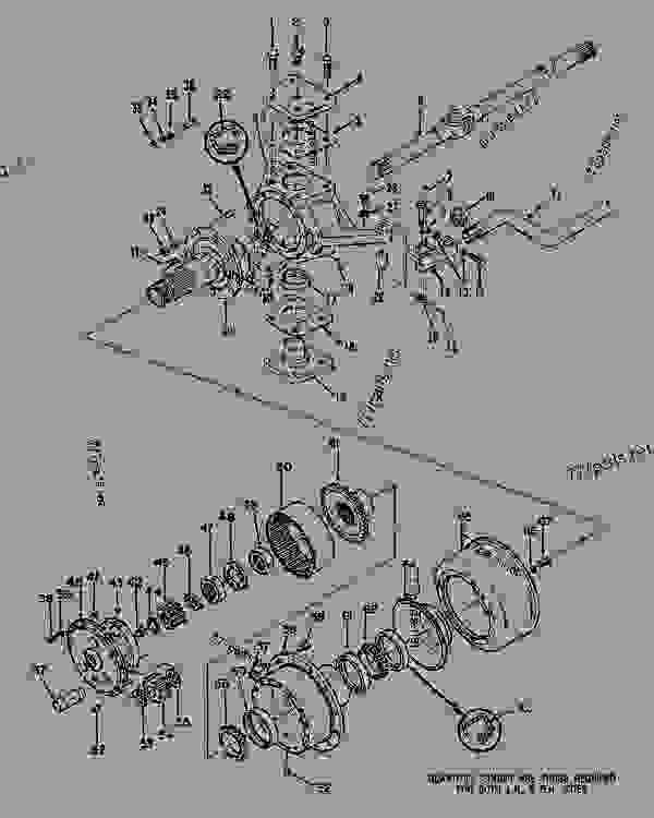 cat turbocharger diagram of engine