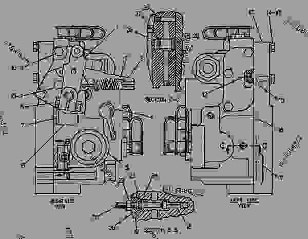 Lionel 1033 Schaltplang - Auto Electrical Wiring Diagram