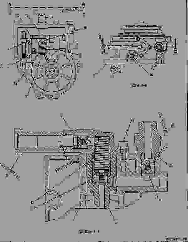 3116 cat engine wiring diagram