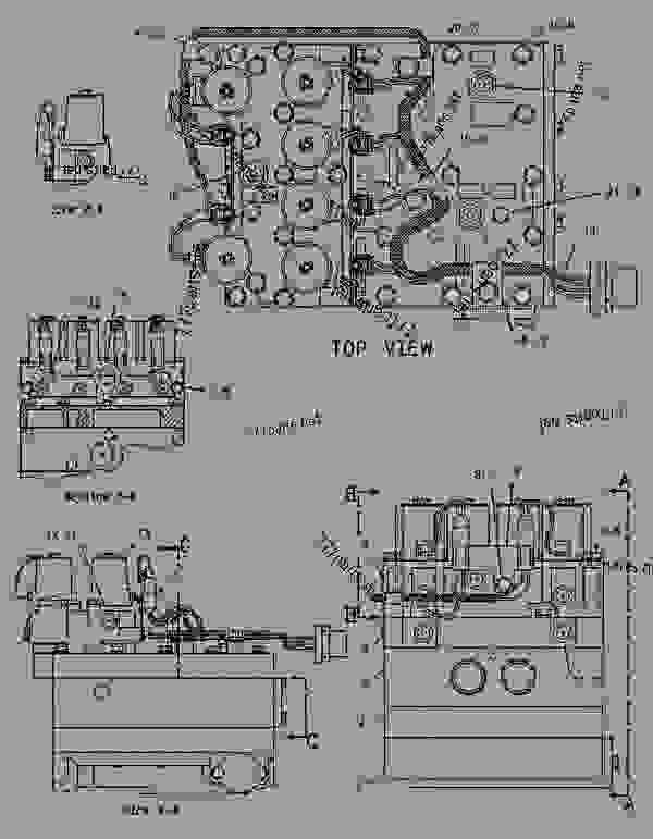 still forklift wiring diagram