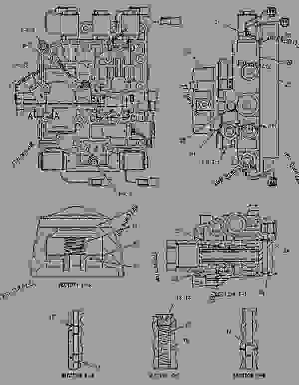 Pleasant Cat 924H Wiring Diagram Schematic Diagram Download Wiring Database Gentotyuccorg
