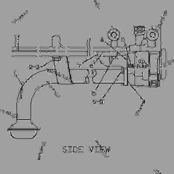 rover 600 fuse box diagram