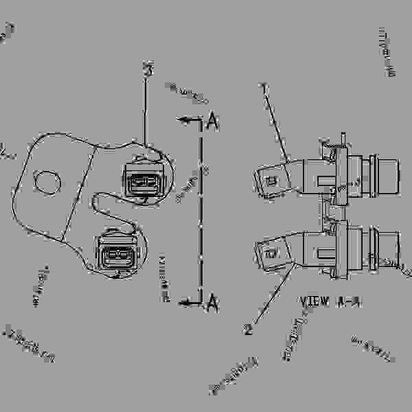 3126 Cat Engine Wiring Diagram Electrical Circuit Electrical
