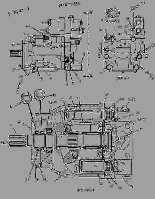 1999 arctic cat 370 wiring diagram