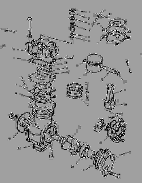 air compressor motor wiring schematic