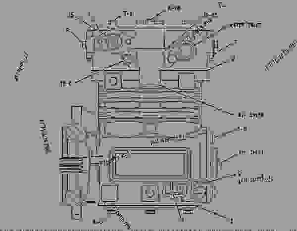 kenworth truck wiring diagrams nox sensor