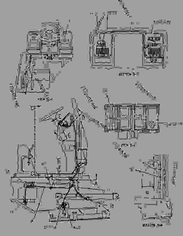 50cc scooter electrical diagram