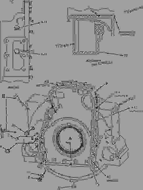 c15 cat engine wiring schematics