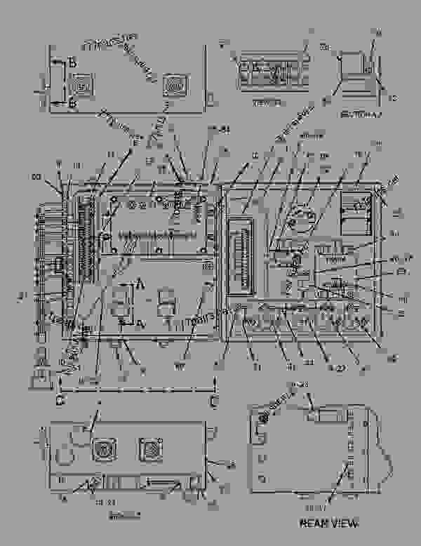 Caterpillar 3126 marine wiring diagrams - Account managers job