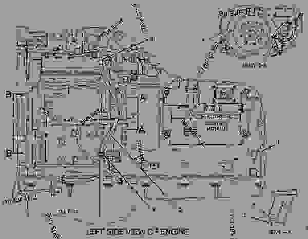 c15 acert cat wiring diagram 2007