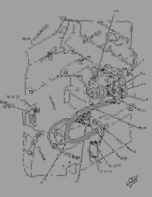 john deere l120 wiring schematics