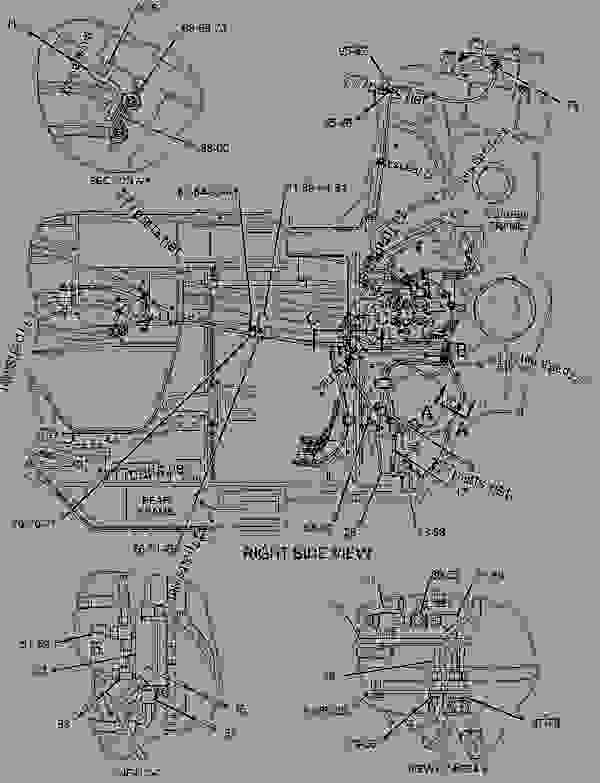 C32 CAT ENGINE DIAGRAM - Auto Electrical Wiring Diagram