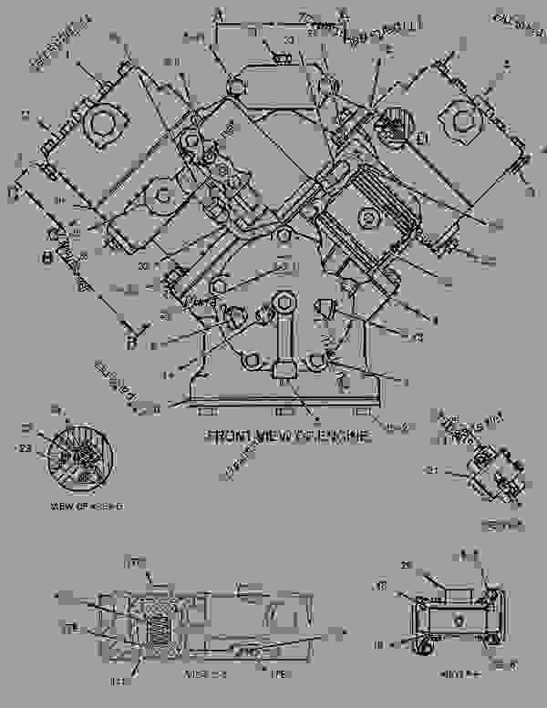 highway wiring diagram
