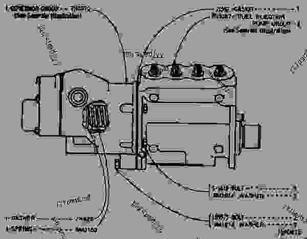 vp44 pump wiring diagram
