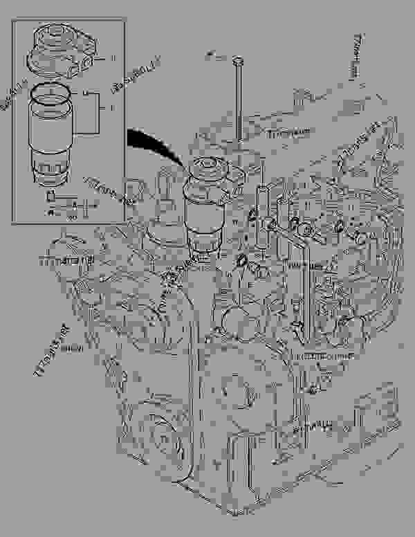 transfer fuel filter kit