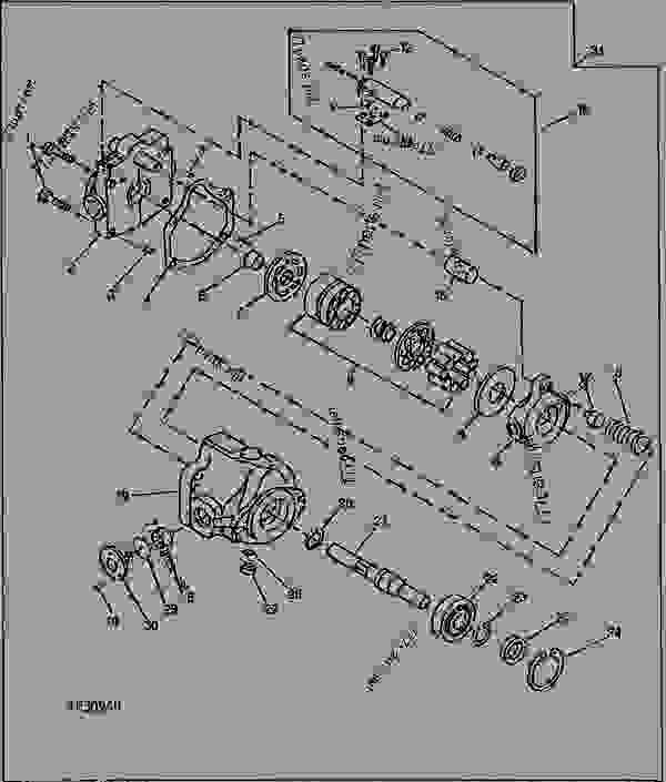 ford style transmission wiring diagram