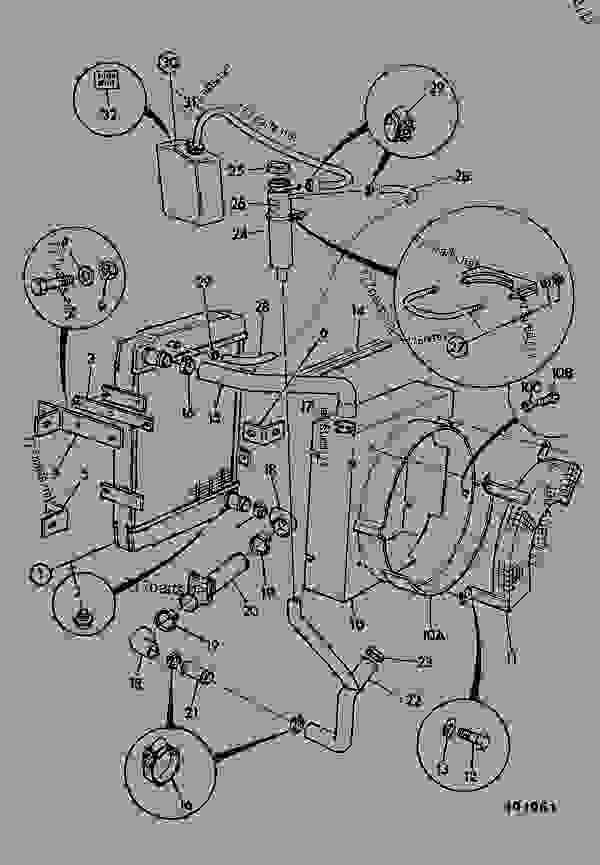 jcb 940 wiring diagram