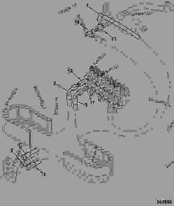 jcb 3cx starter motor wiring diagram
