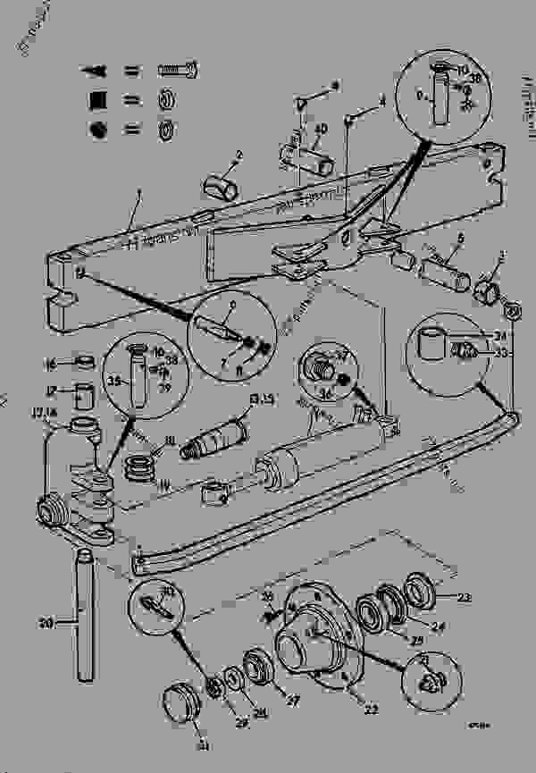 Jcb 520 4 Wiring Diagram - Somurich