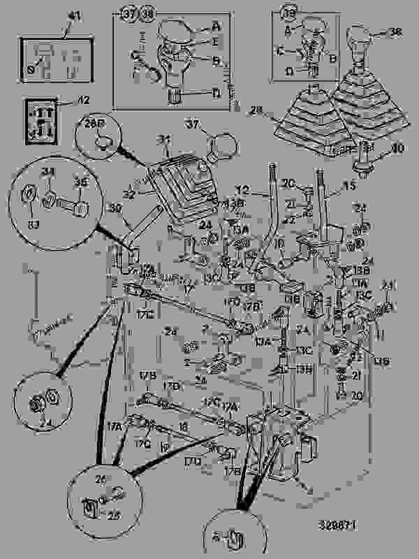 jcb 214e wiring diagram
