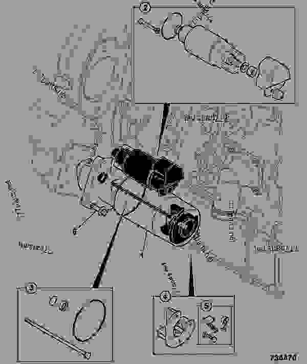 engine electrics
