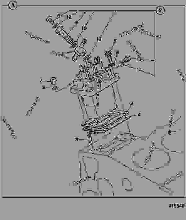jcb backhoe wiring diagram on 1984