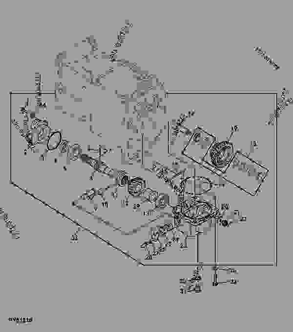 john deere wiring diagram 5055d
