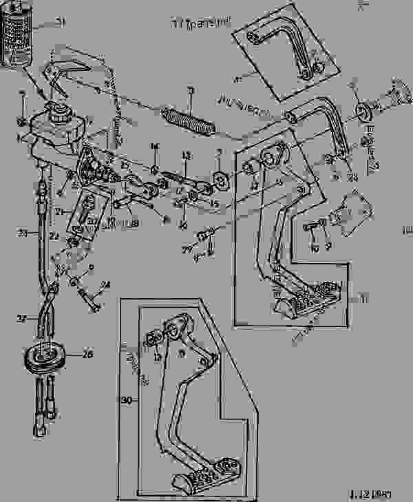 john deere 544j wiring diagram