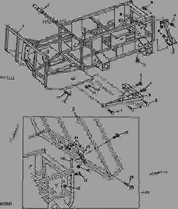 amt 622 wiring diagram