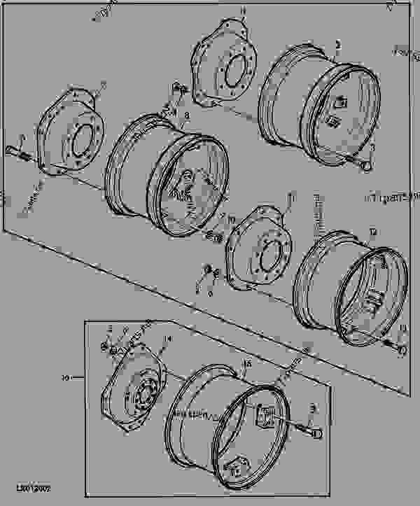 deere 6400 fuse diagram as well john deere tractor wiring diagrams
