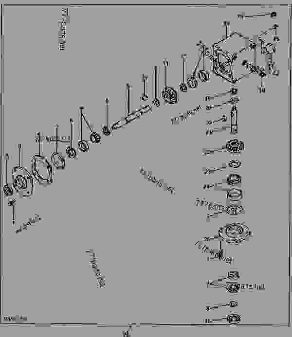 mey ferguson 235 wiring diagram