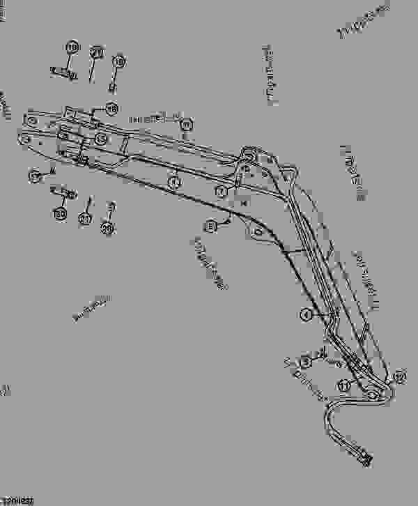 bobcat tube fuse diagram