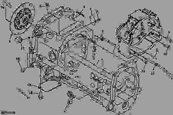 632 bobcat engine wire diagram