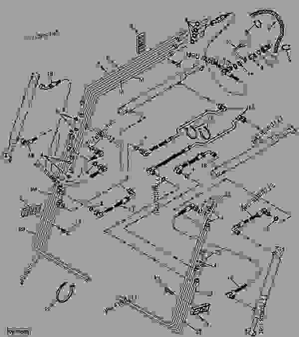1977 john deere 300 garden tractor wiring diagram