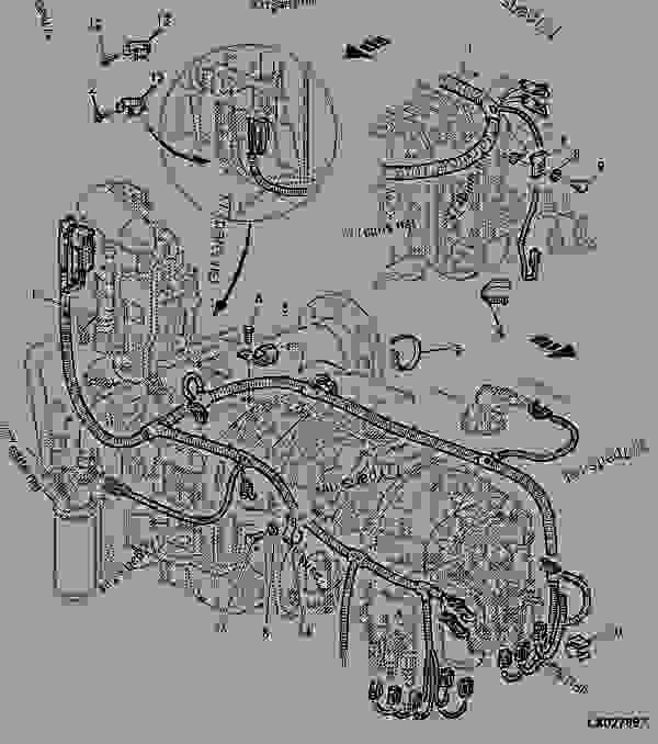 2011 kawasaki mule 610 wiring diagram