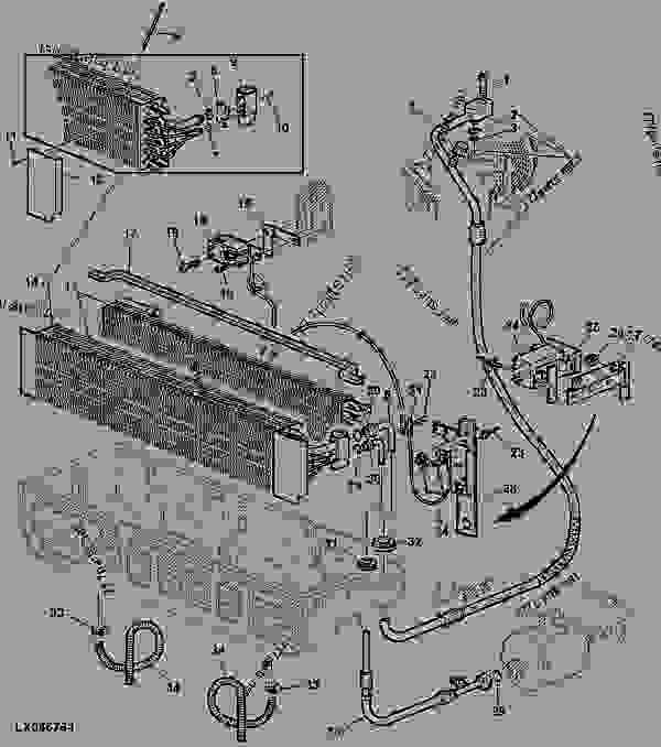 mcneilus wiring schematic chute lock
