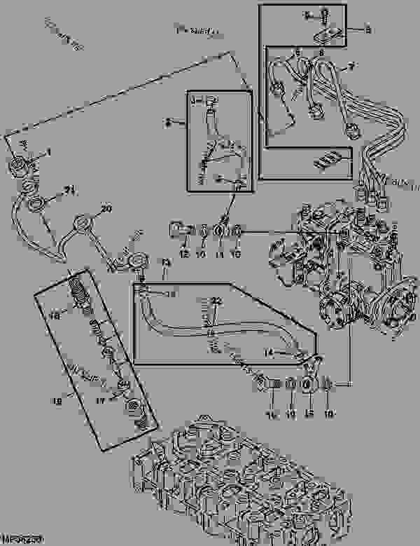 lincoln mark 8 wiring diagram