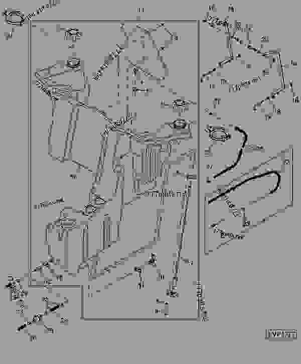 5205 john deere wire diagram