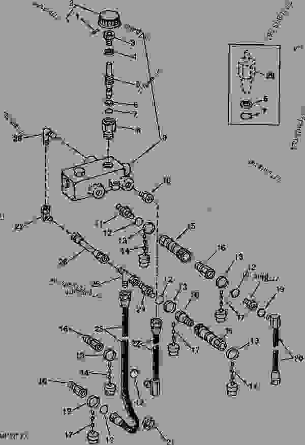 john deere electrical schematic symbols