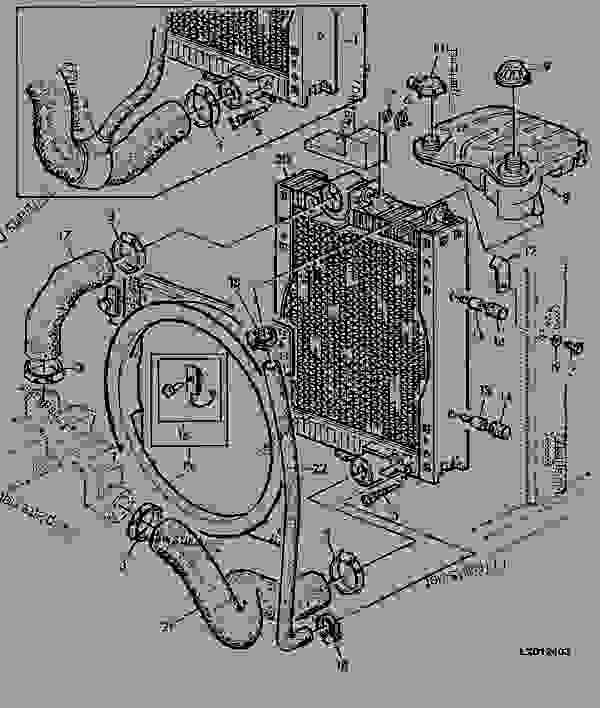 john deere 9500bine wiring diagram