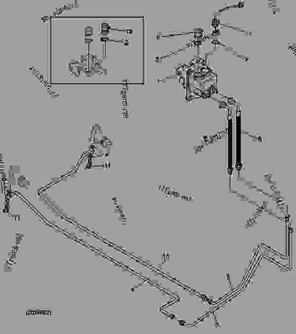 john deere hpx wiring diagram