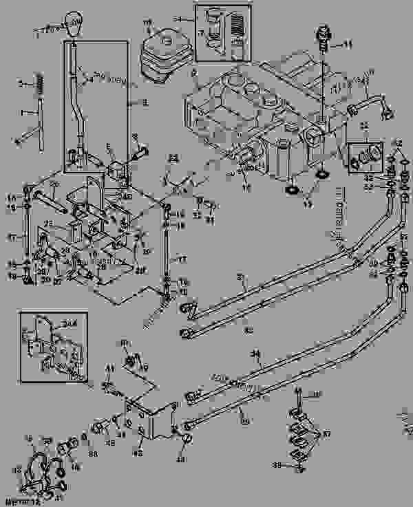 1600 oliver wiring diagram