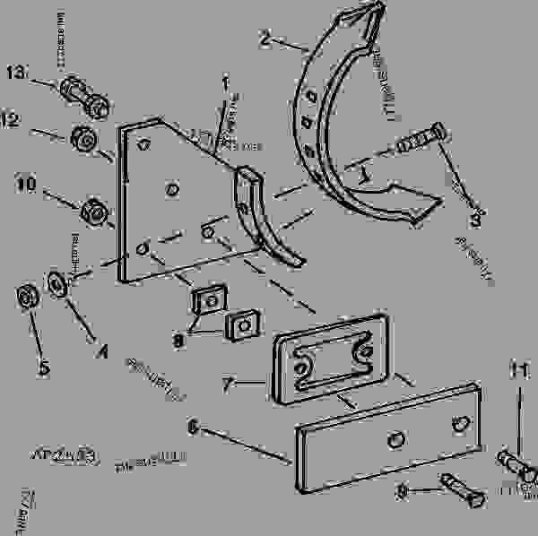 jd 50 wiring diagram