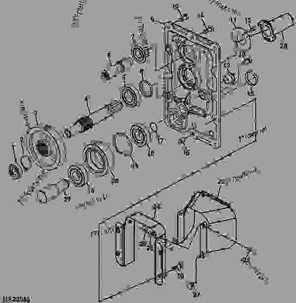 start wiring diagram for john deere 4400