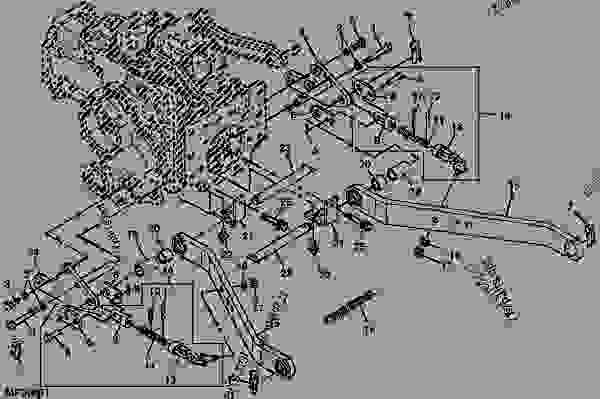 john deere lx188 schematics