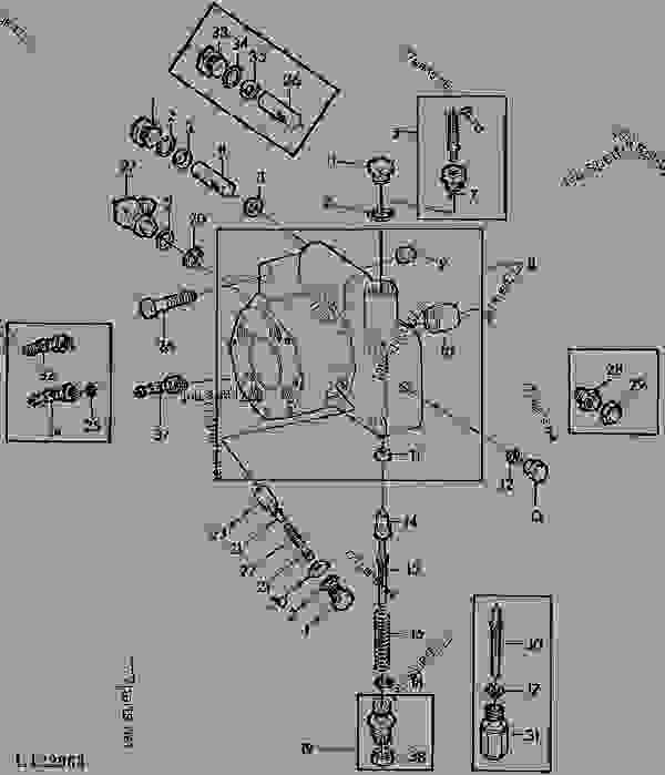 E7nn11n501ab Cold Start Auto Electrical Wiring Diagram. Ford 7600 Wiring Diagram. Ford. Ford 7600 Wiring Schematics At Scoala.co