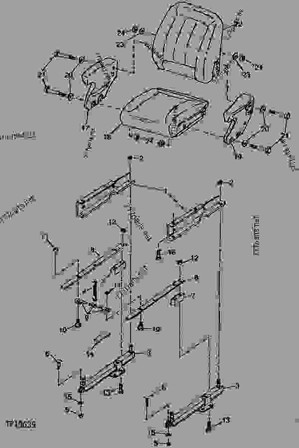 john deere 210c ledningsdiagram