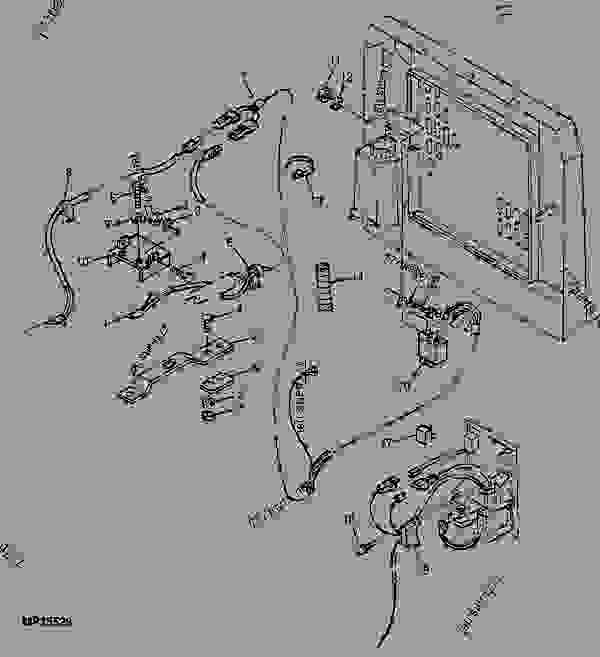 2006 mercury montego wiring diagram