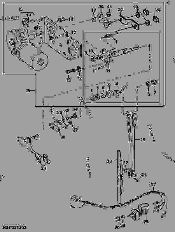 4630 Ford Tractor Ignition Switch Wiring Diagram - Wwwcaseistore \u2022